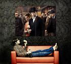 Steve Buscemi Enoch Nucky Thompson Boardwalk Empire Gigantic Print POSTER
