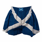 Heritage of Scotland Men's Saltire Flag Boxer Shorts