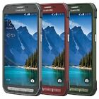 Unlocked AT&T Samsung Galaxy S5 ACTIVE SM-G870A GSM Smartphone