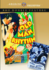 Rko Double Feature: Old Man Rhythm / To Beat The DVD