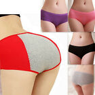 New Ladies Women Menstrual Period Physiological Leakproof Underpants Underwear