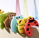 Best Baby Kids Door Stoppers Jammer Finger Pinch Guard Child Toddler Safety
