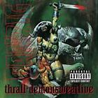 Thrall: Demonsweatlive [EP] [PA] by Danzig (CD 1993, American) Used