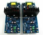 【DIY KIT】LJM L20D IRS2092 Top Class D amplifier Kit 200-250W *2 8ohm CL-184 -HL