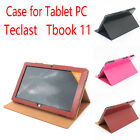 "Protective Utra Thin PU Leather Stand Case For 10.6"" Teclast Tbook 11 Tablet PC"