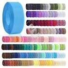 "10 Yards Grosgrain Ribbon 1/4"" Craft Wedding Party Decorations DIY RN0025"