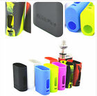 New Silicone Case Cover Sleeve Pouch Skin Gel For Eleaf iStick 75W Box