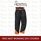 Pro Safe Chainsaw Safety Forestry Trousers Ideal For Stihl Users