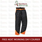 Pro Safe Chainsaw Safety Forestry Trousers Ideal For Stihl Users- BRAND NEW