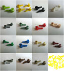 Lego Pairs of MINIFIGURE HANDS New -Pick your Color!- Star Wars City Chima