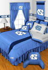 North Carolina Tar Heels Comforter and Sheet Set Twin Full Queen King Size