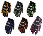 Wulfsport Force 10 Gloves MX Motocross Pit Dirt Bike Mountain BMX Trial Quad