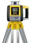 GeoMax Zone 60HG  Laser Level - DUAL GRADE