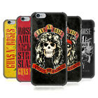 OFFICIAL GUNS N' ROSES VINTAGE HARD BACK CASE FOR APPLE iPHONE PHONES