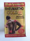 RHEUMARTHO GOLD Plus capsule from Baidyanath / Unisex / Free Shipping from India