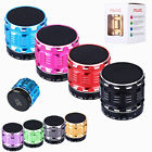 Portable Mini Bluetooth Speakers Wireless Speaker SupportsFm RadioFor all Device