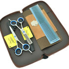 "4.0"" 5.0"" 5.5"" Salon Hair Cutting Scissors Barber Shears Hairdressing, LZS0338"