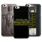 STAR WARS DESIGN GEL CASE COVER FOR IPHONE PHONES £5.95 GBP