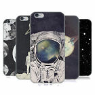OFFICIAL TRACIE ANDREWS SPACE SOFT GEL CASE FOR APPLE iPHONE PHONES