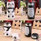 Kids Gift Cup Fashion Water Bottle Portable Thermos 220ml Stainless Steel Cups