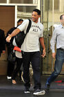 Muhammad Ali T-Shirt Cassius Clay Will Smith, Boxing Legend