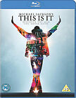 Michael Jackson - This Is It (Blu-ray, 2010) WITHIN SLIPCASE AND NEW AND SEALED