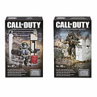 Mega Bloks Call of Duty Collector Construction Set Series Build Toy COD Age 10+
