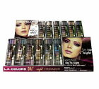 L.A.Colors Day to Night Eyeshadow Smooth Long Lasting Highly Pigmented Blendable