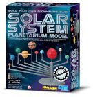 Solar System Planetarium Glow Model Fun Science Project