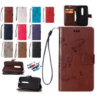 Hot Luxury Flip Leather Wallet Card Case Cover For Motorola Moto G3 X Play Phone