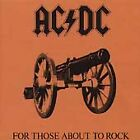 AC/DC - For Those About to Rock We Salute You - CD - Remasters - Digipak