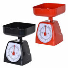 Mechanical 3kg Kitchen Scale Baking Cooking Diet Food Weighing Measuring Bowl