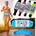 Exercise Gym Waist straps Running Sports Jogging Band Card Soft Case For Phones