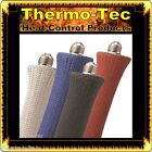 4 Pack - Spark Plug Wire Boot Heat Cover Protector Sleeves Shield Hi-Temp 650°C