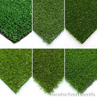 Artificial Grass CHEAP 40mm Cheap Astro Turf Fake Lawn Realistic 20mm 30mm 40mm