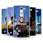 OFFICIAL STAR TREK ICONIC CHARACTERS VOY HARD BACK CASE FOR LG PHONES 2