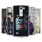 OFFICIAL STAR TREK ICONIC CHARACTERS ENT HARD BACK CASE FOR LG PHONES 2
