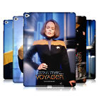 OFFICIAL STAR TREK ICONIC CHARACTERS VOY HARD BACK CASE FOR APPLE iPAD