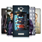 OFFICIAL STAR TREK ICONIC CHARACTERS ENT HARD BACK CASE FOR SHARP PHONES