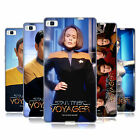 OFFICIAL STAR TREK ICONIC CHARACTERS VOY SOFT GEL CASE FOR HUAWEI PHONES