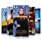 OFFICIAL STAR TREK ICONIC CHARACTERS VOY SOFT GEL CASE FOR HUAWEI PHONE