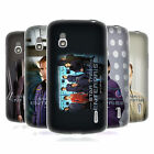 OFFICIAL STAR TREK ICONIC CHARACTERS ENT SOFT GEL CASE FOR LG PHONES 3