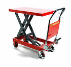 Mobile Lift Table (Includes VAT @ 20%)