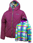 DARE 2B GIRLS AGE 13-14 yrs REVERSIBLE SCHOOL/EVERYDAY JACKET RRP £55