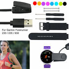 EEEKit for Charging Clip Charger Cable+Car Charger+Silicone Wrist Band Strap