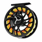 Orvis Mirage Fly Fishing Reel w/ Free $100 Fly Line & Backing