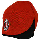 FOOTBALL CLUB CREST ADULT WAVE BEANIE SPORTS SKI KNITTED WOOLLEN WOOLY MATCH HAT