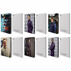 OFFICIAL STAR TREK ICONIC CHARACTERS ENT LEATHER BOOK WALLET CASE FOR APPLE iPAD