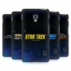 OFFICIAL STAR TREK KEY ART HARD BACK CASE FOR LG PHONES 3