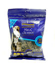 Fish4dogs Sea Jerky Tiddlers 3 x 100g